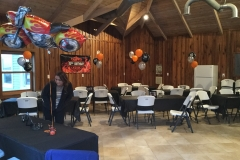 Kevins's 50th Party