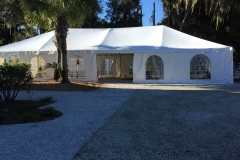 Tent with Panels Dec 2015