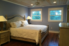 Second Floor Bedroom - King